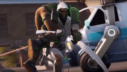 Fortnite Developer Epic Games Suing Game Tester For Leaking Chapter 2 Secrets, Violating NDA