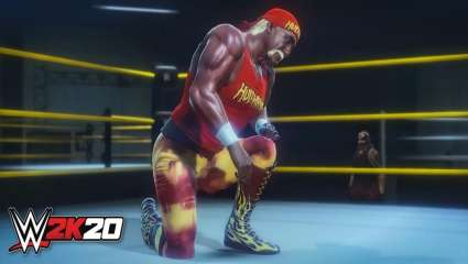 Here Are The Legends Who Will Appear In WWE 2K20, Hulk Hogan Returning To The Superstar Roster