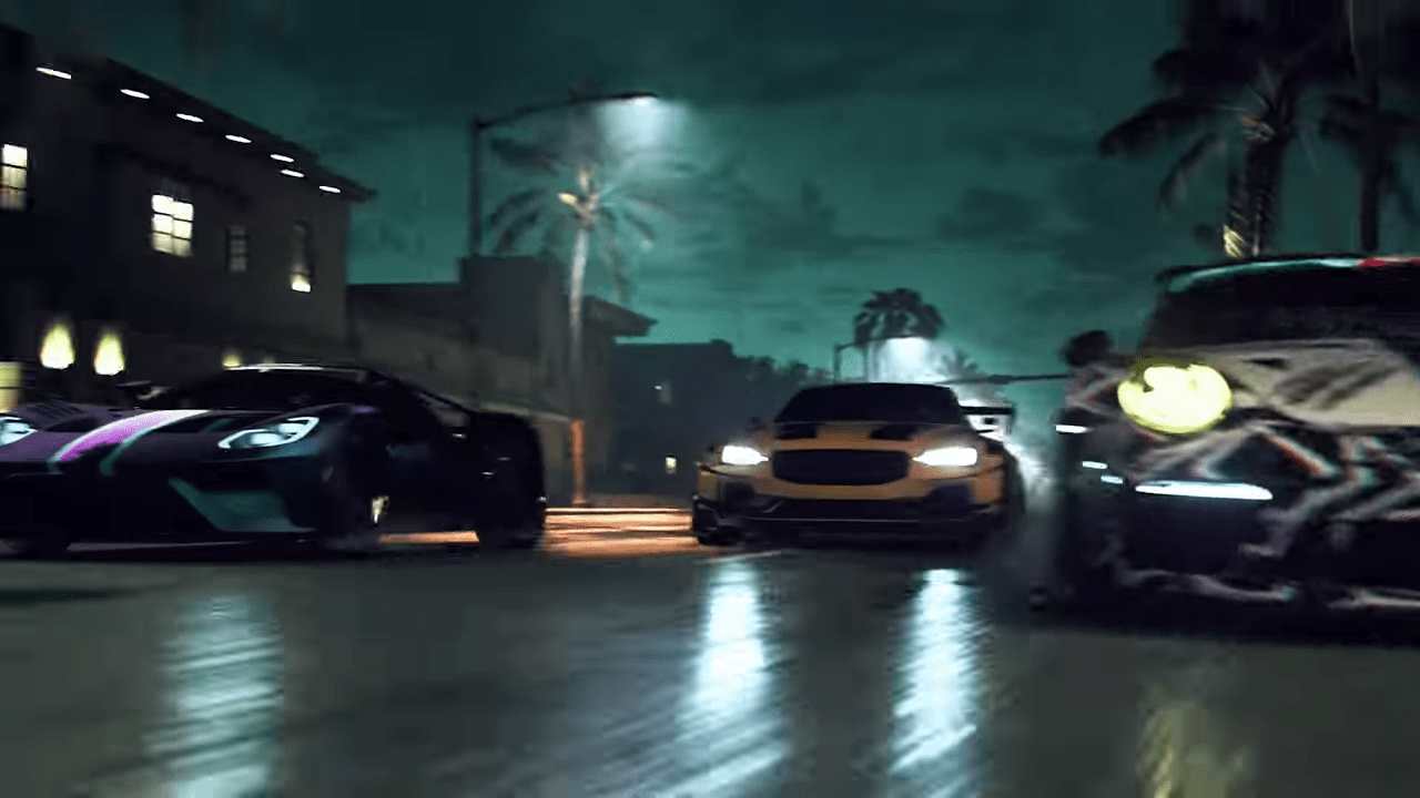 EA Launches A Fast And Furious Trailer For Need For Speed Heat: Players Can Now Get Ready!