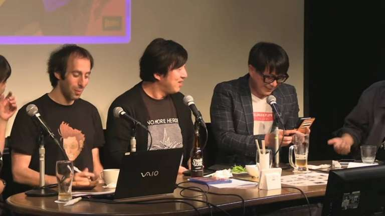 Suda51 And Swery's Hotel Barcelona Project Teased For a 2021 Release