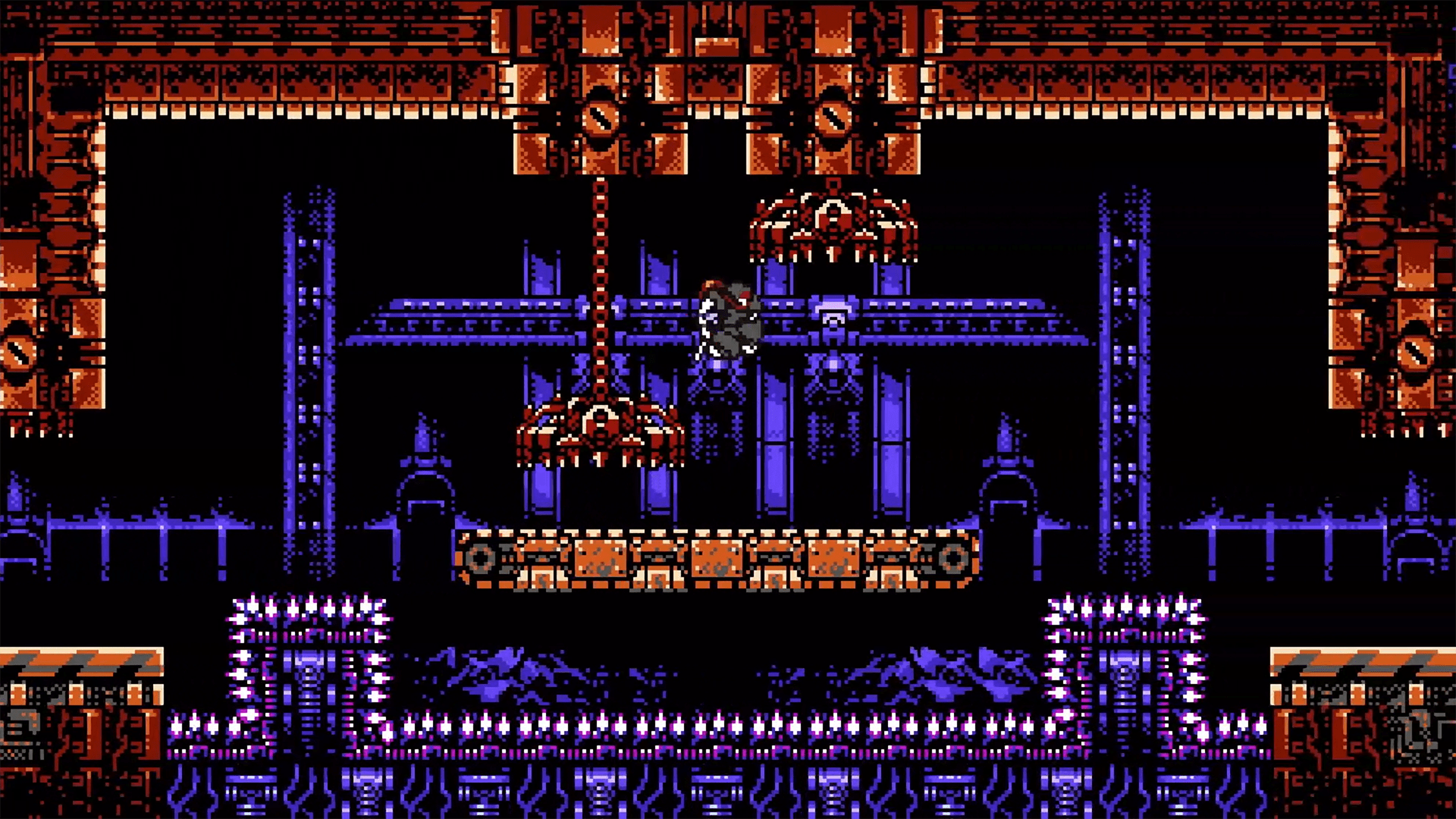 Yacht Club Games Continues Publishing 8-Bit Hero Games, Cyber Shadow Is Their Newest Entry That Echoes Shovel Knight Aesthetics