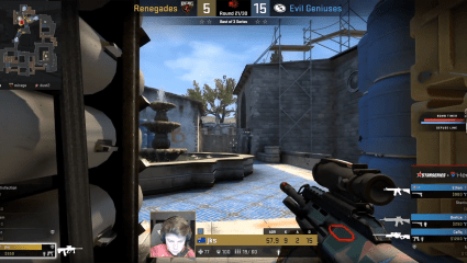 Counter-Strike: Global Offensive StarSeries i-League Season 8 Finals Day 1 Recap; Crushing Defeats And Second Chances