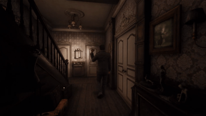 Indie Terror Slated To Drop Just In Time For Halloween; Lovecraft-Inspired Song Of Horror Catches Victims With AI
