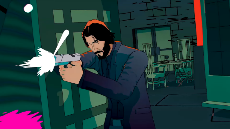 Become The Baba Yaga In John Wick Hex, Out Today On The Epic Games Store