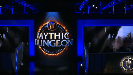 World of Warcraft Mythic Dungeon International Tournament Wraps Up This Weekend At Blizzcon, Six Teams Compete