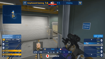 Counter-Strike: Global Offensive StarSeries i-League Season 8 Championships Begin This Weekend, Starting With The Clash of Titans Vitality and Renegades