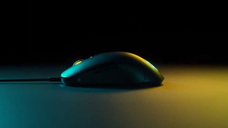 Steelseries Updates The Iconic Sensei Ten Gaming Mouse, And It's Already Out In The Market