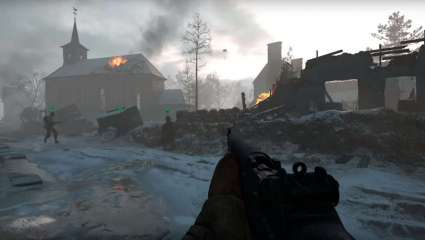 The Massive WW2 FPS Hell Let Loose Will Be Completely Free Over The Weekend