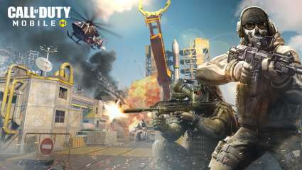 Call of Duty Mobile Has Had Over 20 Million Installs During Its First Day Bringing In Roughly $2 Million In Revenue