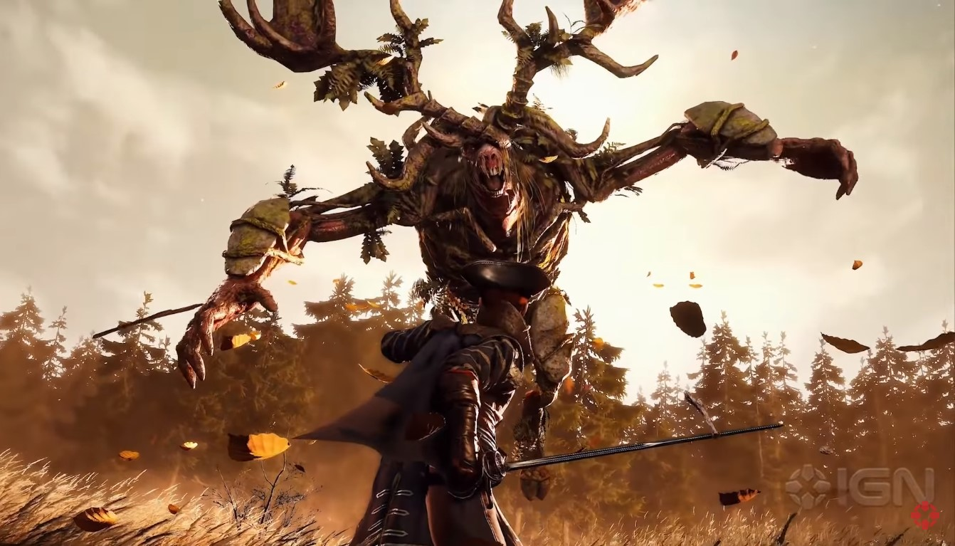Focus Home Studio Reports Profit Increase Thanks To Greedfall And The Surge 2