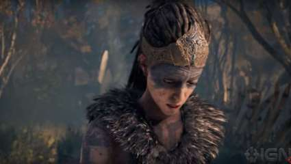 After Ninja Theory's Success With Hellblade: Senua's Sacrifice, They're Working On Another Mental Health Project