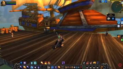 World Of Warcraft Classic Remains Strong As Nostalgia Gets More Players Hooked Into It, Fans Still Feuding Over DM's Meaning