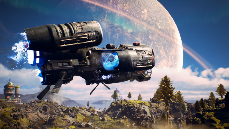 The Outer Worlds' Physical Copy Is Now Cheaper At Walmart Thanks To Release-Day Discount