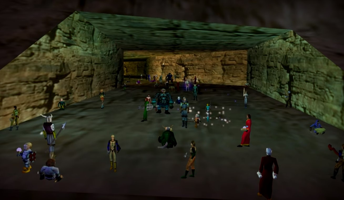 Project 1999 To Finally Release Fan-Made Everquest After Approval From Studio