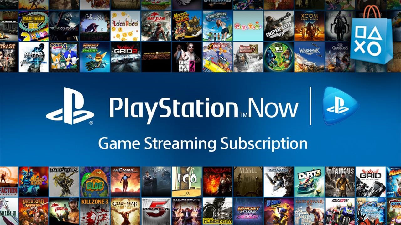 PlayStation Now Got A Huge Price Cut, Just In Time To Compete With Google And Microsoft