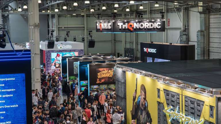 THQ Nordic Expands Into Japanese Market With New Subsidiary, THQ Nordic Japan KK