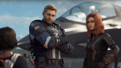 Marvel's Avengers Game Gets A Game Overview Trailer - Shows Off The Gameplay And Plotline