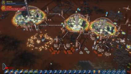 The City Building Simulator Surviving Mars Is Being Offered For Free By Epic Games