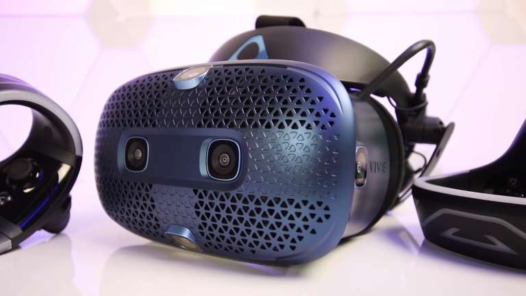 HTC Vive Cosmos Not Living Up To The Hype? Early Online Reviews On The Headset Are Brutal