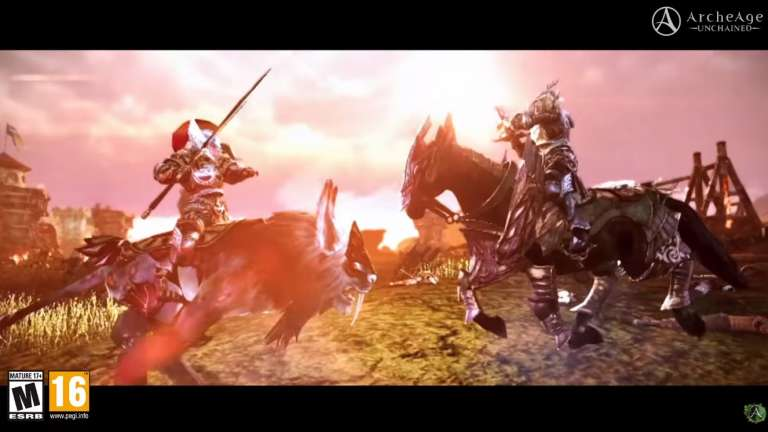 Archeage: Unchained Goes Live, Introduces New Monetization Model, Is It A Better Scheme?