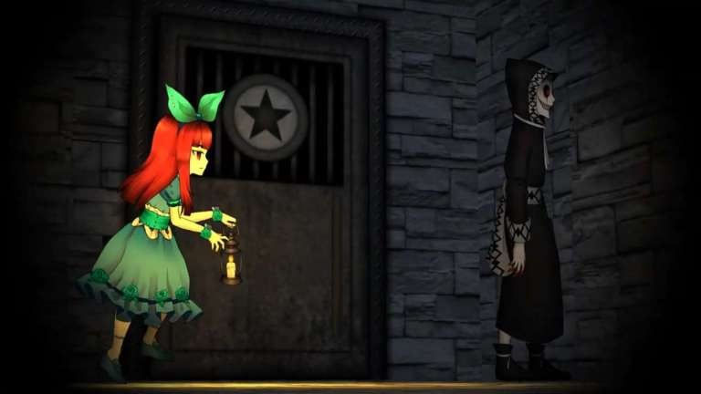 Clea Is Coming To Nintendo Switch In 2020, This Disturbing Game Will Be Creeping Its Way Across A Whole New Platform