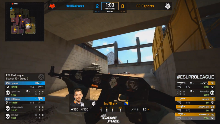 Counter Strike: Global Offensive - Four Upcoming Professional Matches That You Should Absolutely Strive To Watch