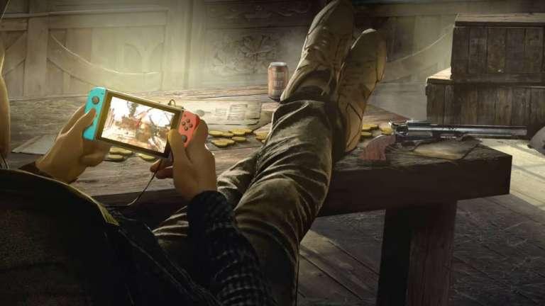 Enhanced Version Call of Juarez: Gunslinger Announced For Nintendo Switch This December
