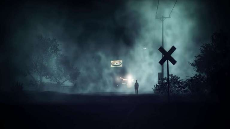 Epic Games Is Offering Alan Wake's American Nightmare For Free In Celebration Of Halloween