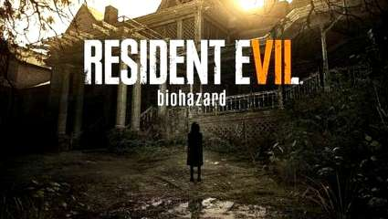 Capcom Announces Resident Evil 7: Biohazard Prequel That'll Be Released Later This Month