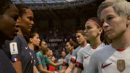 Interested In FIFA 20 Women? Here Are The Top 5 Best Players In This Year's Edition