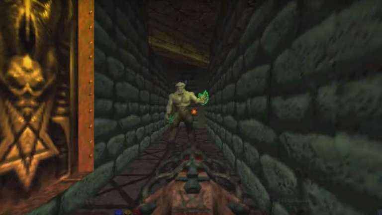 The Iconic Doom 64 Is Finally Making Its Way To PC; Will Be Available In March
