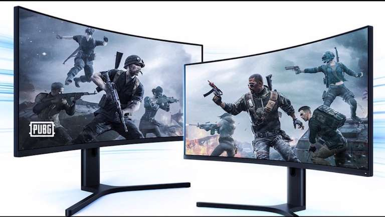 Xiaomi Expands Business Portfolio And Unveils Massive 34-Inch Mi Surface Gaming Monitor And The Standard 23.8-Inch