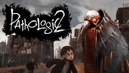 Pathologic 2's Marble Nest DLC Is Set To Launch Next Week, This Surreal Horror Experience Just Got Stranger