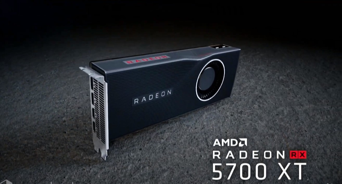 AMD Assures No Issues In Supply For Upcoming RX-5500 Despite Problems In TSMC