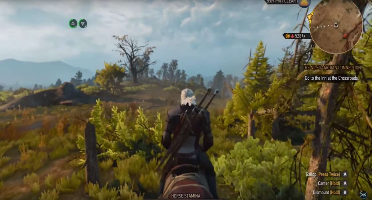 The Witcher 3: Complete Edition From CD Projekt Red Is Officially Out Now For The Nintendo Switch