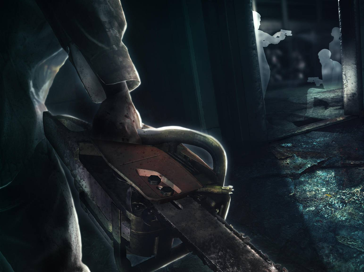 Capcom Japan's Biohazard Walkthrough The Fear VR Experience Ready For Halloween
