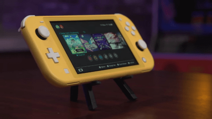 Nintendo: Switch Lite Sells Over 1.95 Million Units In The First Eleven Days On Launch