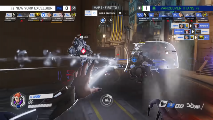Overwatch League: Tae-hong 'MekO' Kim's Contract Is Not Renewed With NYXL, Speculation Abounds As NYXL Loses Off-Tank