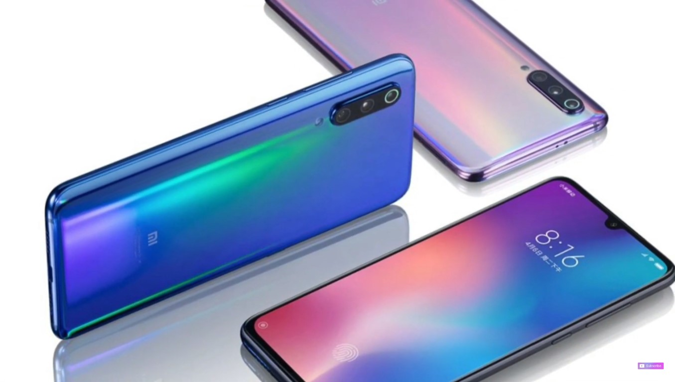 Xiaomi Might Join The High Refresh Rate Race With Its Upcoming 120Hz Display Phone