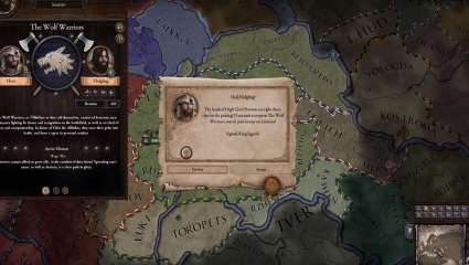 The Strategy Game Crusader Kings 2 Is Now Being Offered For Free On Steam