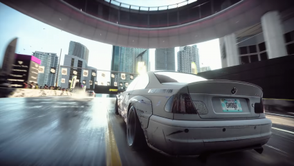 New Gameplay And Map Revealed From Need For Speed Heat As The Game Goes Gold
