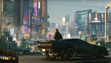 Cyberpunk 2077 Has Been Pushed Back To November, According To CD Projekt Red