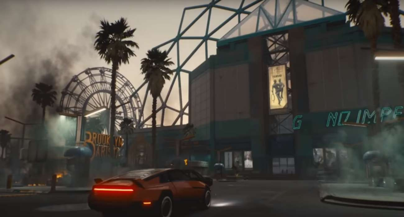 PAX Australia Will Feature Live Presentations Of CD Projekt Red's Cyberpunk 2077