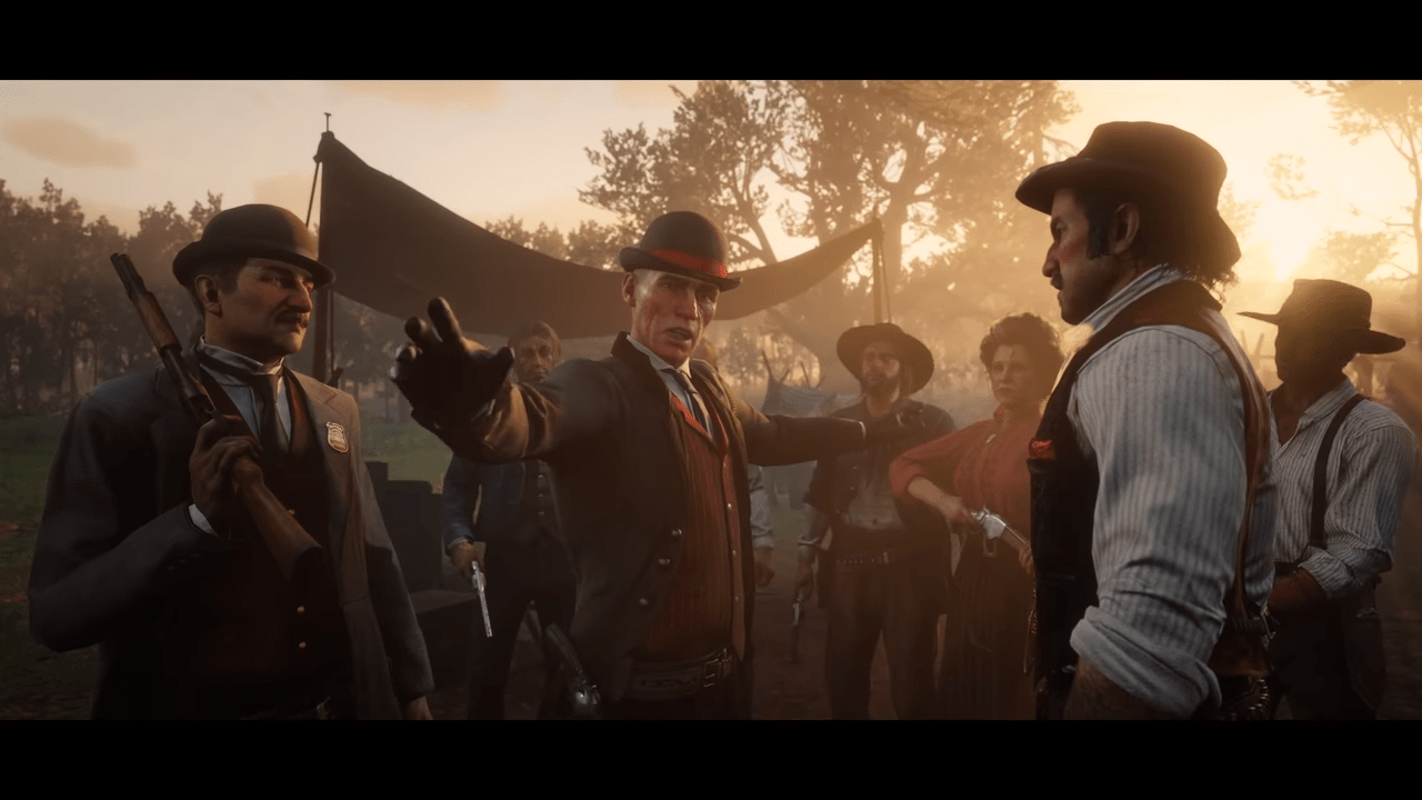 Is Red Dead Redemption 2 coming to Steam?