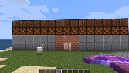 Minecraft Update Brings Honey Block After Bees And Honey, Game Offers Newest Vacation Destination