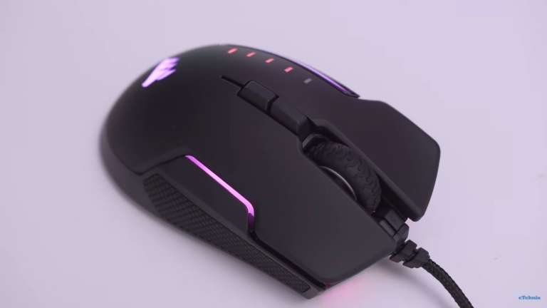 Get This Agile Corsair Gaming Mouse With An 18,000 DPI At Only $50, Exclusive From Amazon