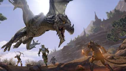 Exclusive Rewards Available In The Elder Scrolls Online: Elsweyr During Dragon Rise, It Is Time To Explore Elsweyr And Slay Dragons
