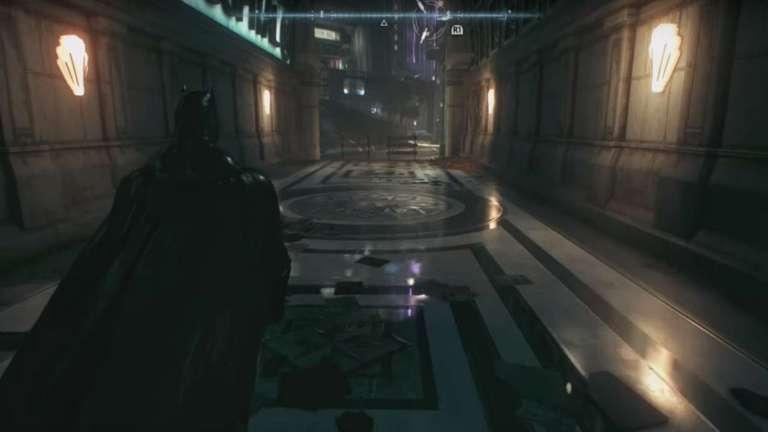 The Next Batman Game Could Be Called Batman: Arkham Legacy According To Recent Leak