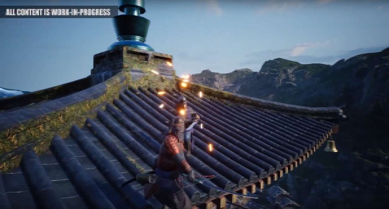 The Battle Royale Game RAN: Lost Islands Just Received A Gameplay Trailer; Hits Early Access On Steam Later In The Year