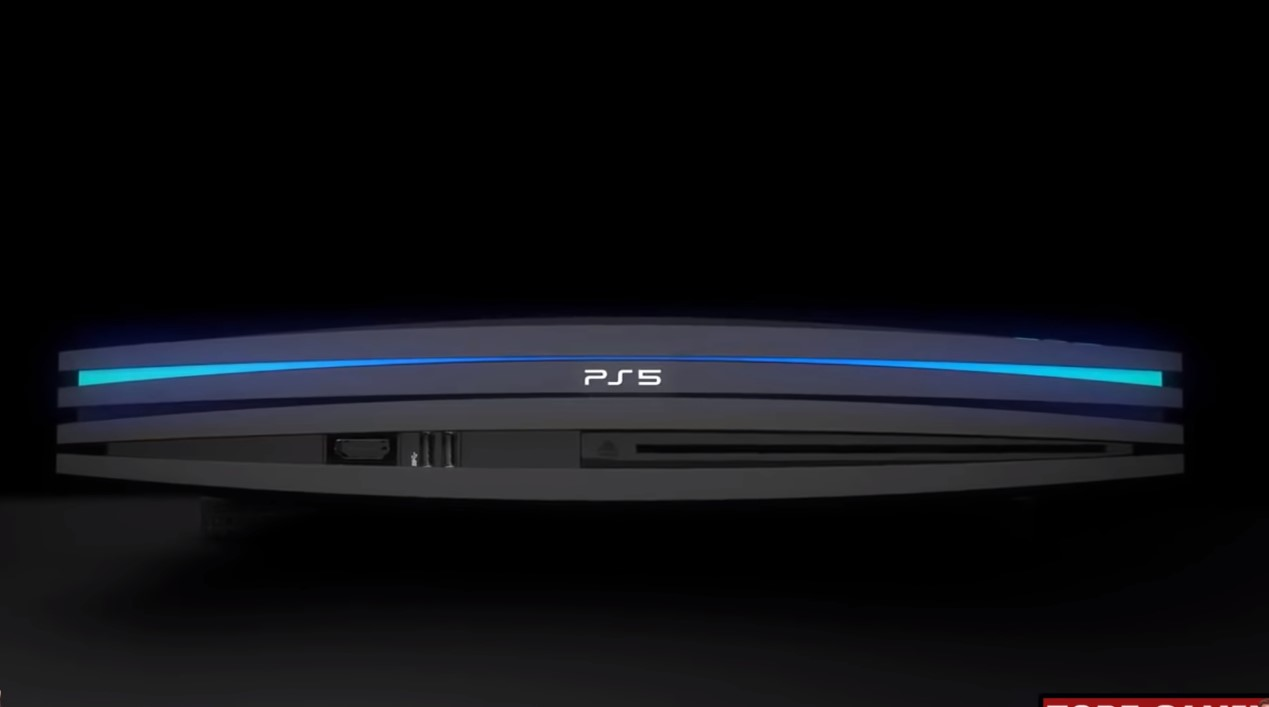 In Surprise Announcement, Sony Reveals More About The PlayStation 5 That Launches For Holiday Season 2020